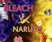 Bleach vs Naruto 4.0
