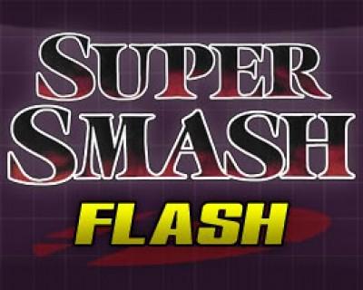 Super Smash Flash 5