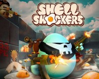 Shell Shockers 3